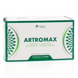 PHARMA NATURE Artromax 120 comprimés