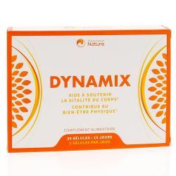 PHARMA NATURE Dynamix 30 comprimés