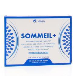 PHARMA NATURE Sommeil+ 30 comprimés