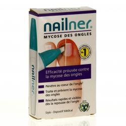 NAILNER STYLO 2EN1 4ML 1