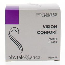 Vision confort 60 gélules