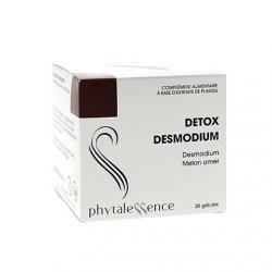 Détox desmodium sod 30 gélules