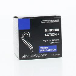 Minceur action+ 40 gélules