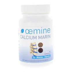 Calcium marin - 60 gélules