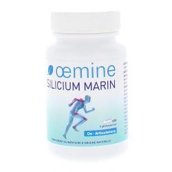 Silicium marin - 60 gélules