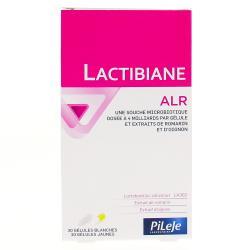 PILEJE Lactibiane ALR 60 gélules