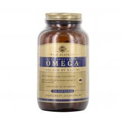 Complément alimentaire Full Spectrum Omega - 120 gélules
