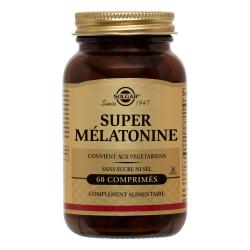 Melatonine 2mg cp 60 (super mela )ref 52308