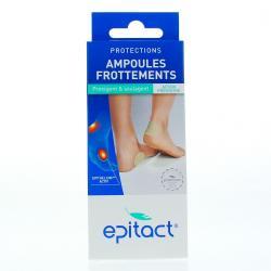 Protection anti-ampoules à l'Epithelium - 1 protection 3,8 cm X 4,5 cm
