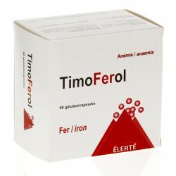 Timoferol Boîte de 90 gélules