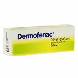 Dermofenac démangeaisons 0,5 % Tube de 15 g