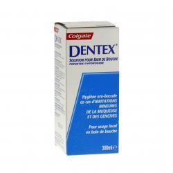 Dentex Flacon de 300 ml