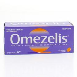 Omezelis (ex Vagostabyl) Tube de 120 comprimés