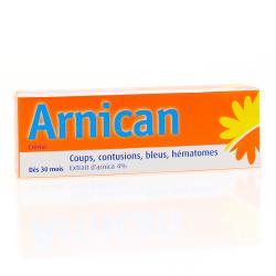 Arnican 4% Tube de 50 g