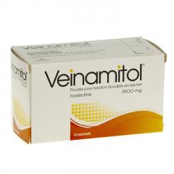 Véinamitol 3500 mg Boîte de 10 sachets