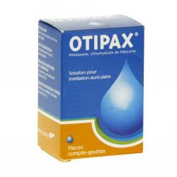 Otipax Flacon de 16 g
