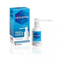 Hexaspray Flacon de 30 g
