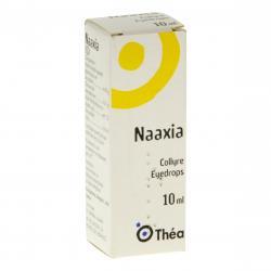 Naaxia Flacon de 10 ml