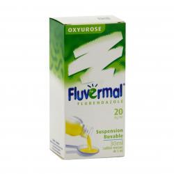 Fluvermal 2 pour cent Flacon de 30 ml