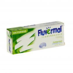 Fluvermal Boîte de 6 comprimés