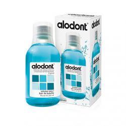 Alodont Flacon de 200 ml