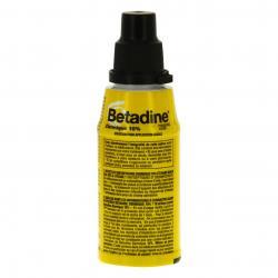 Bétadine dermique 10% Flacon de 125 ml