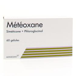 Météoxane Boîte de 60 gélules