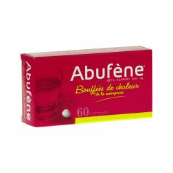Abufène 400 mg Boîte de 60 comprimés