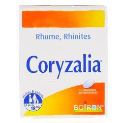 Coryzalia Boîte de 40 comprimés