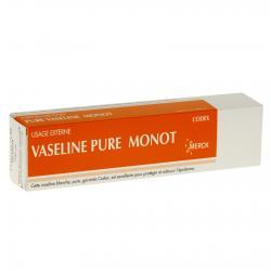 VASELINE PURE MONOT 100ML