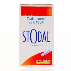 Stodal 2 Tubes de 4 g