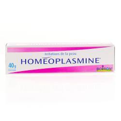 HOMEOPLASMINE BAUME T GM 40G NEW