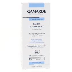 - Hydratation Active - Elixir Hydratant Flacon 30ml
