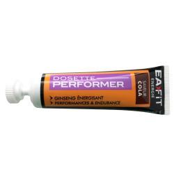 Endurance dosettes Performer cola dosette performance