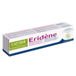 Dentifrice blanchissant Eridène - Sans sulfates ni fluor - 75ml