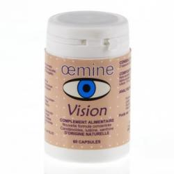 Vision boîte 60 capsules
