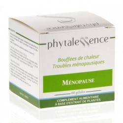 PHYTALESSENCE Ménopause boîte 60 gélules