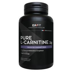 Pure L-Carnitine 90 gélules