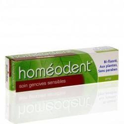 HOMEODENT Soin gencives sensibles tube 75ml 75ml