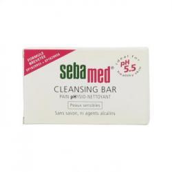 Pain physio-lavant cleansing bar Pain 150g
