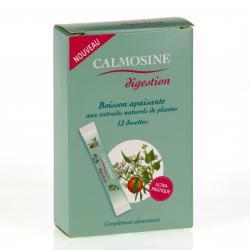 CALMOSINE Digestion Boîte de 12 dosettes de 5ml
