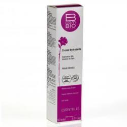 Essentielle crème hydratante peaux sèches 50ml
