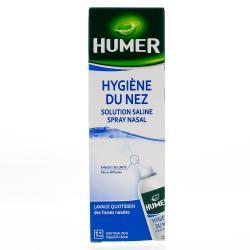 HUMER Hygiène du nez spray 100ml