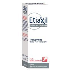 ETIAXIL Lotion podologique détranspirante et sudorégulatrice 100ml
