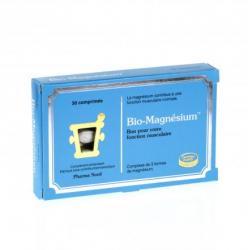 PHARMA NORD Bio magnesium boîte de 30 comprimés Boîte de 30 comprimés