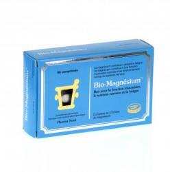 PHARMA NORD Bio magnésium boîte de 90 comprimés Boîte de 90 comprimés