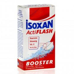 ISOXAN Actiflash boîte de 28 comprimés boîte 28 comprimés