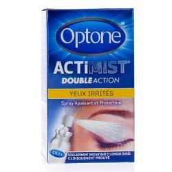 Actimist 2en1 - Solution pour yeux fatigués & inconfort