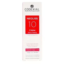 CODEXIAL Neoliss 10 crème flacon 30ml