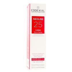 CODEXIAL Neoliss 25 lotion flacon 100ml